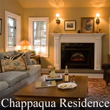 Chappaqua Residence