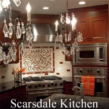 scarsdale kitchen