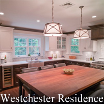 westchester residence