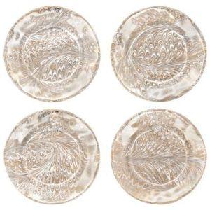 Cocktail Plates Cami Weinstein