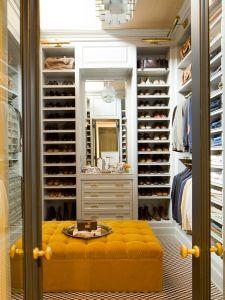 Amazing Closet  Nate Berkus