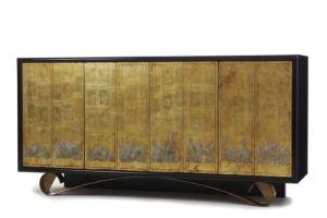 Furniture by Jean de Merry