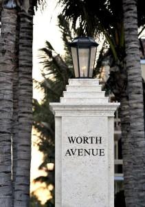 Worth Avenue Cami Weinstein