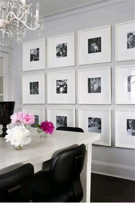 Office Salon Style Wall Cami Weinstein