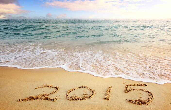 Beach 2015 Cami Weinstein