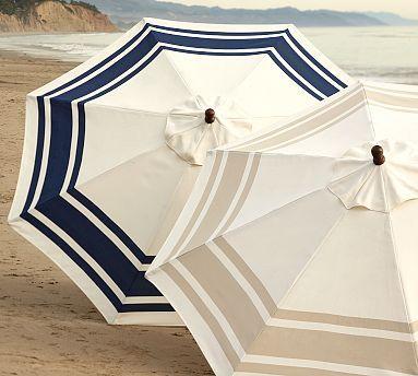Beach Umbrellas Cami Weinstein