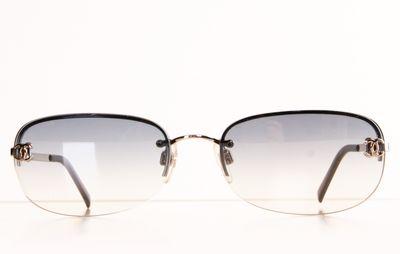 Chanel Sunglasses Cami Weinstein