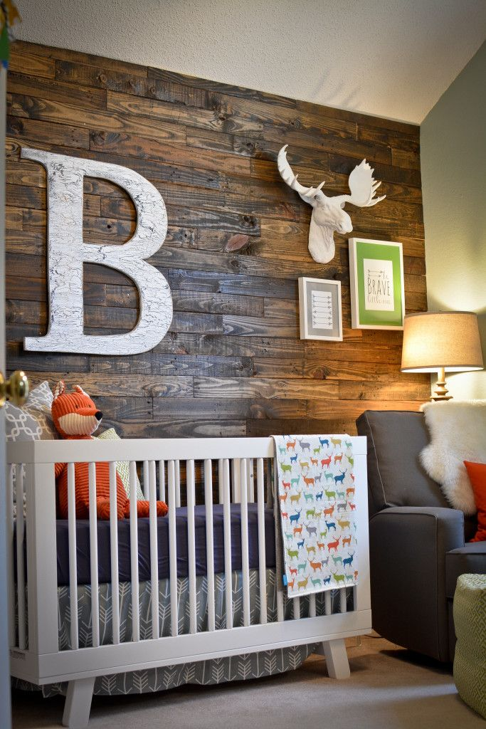 Woodland Nursery Cami Weinstein