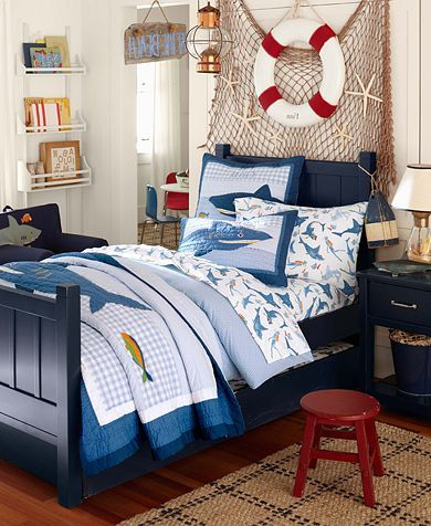 Boys Bedroom Cami Weinstein