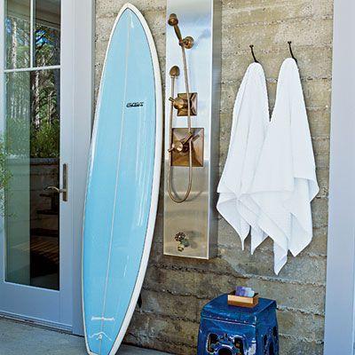 Coastal Living Beach House Cami Weinstein