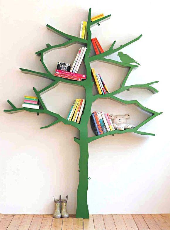 Kids Bookshelf Cami Weinstein