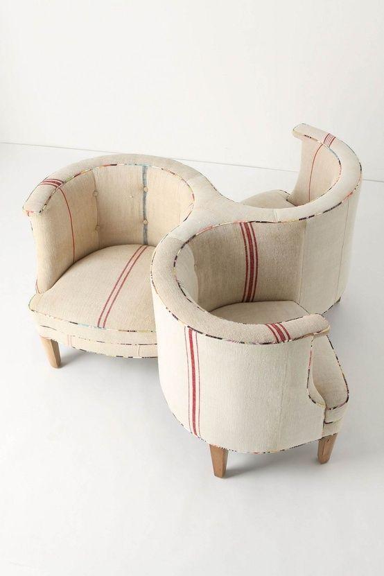 Shapely Chair Cami Weinstein