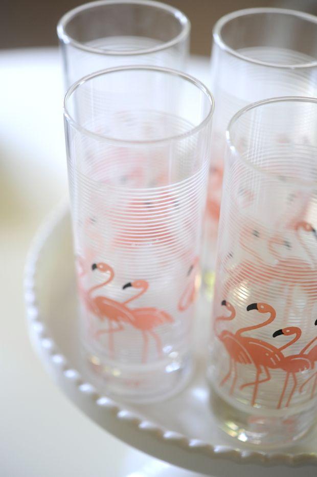 Vintage Glassware Cami Weinstein