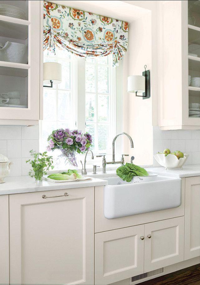 Kitchen Window Treatment Styles Cami Weinstein