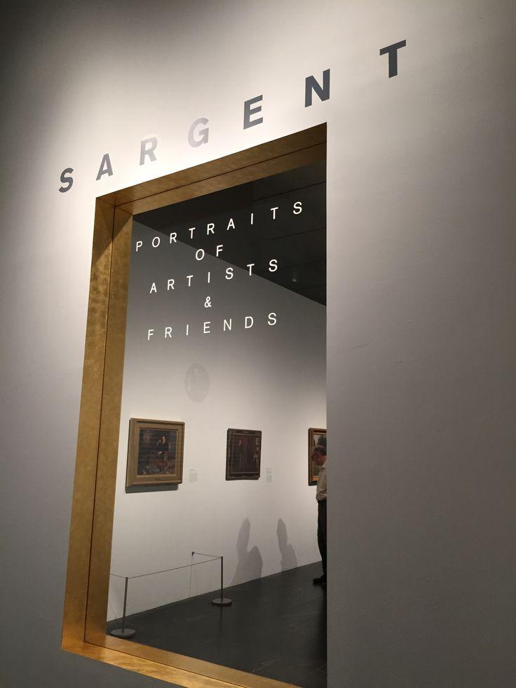 Cami Weinstein John Singer Sargent