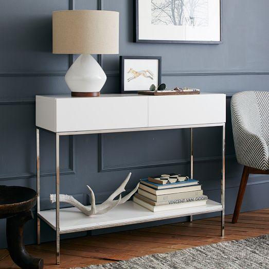 2Lacquered Furniture CamiWeinstein