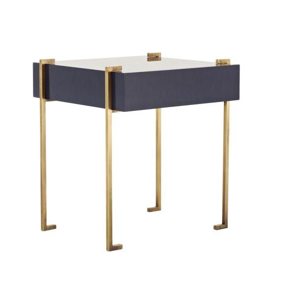 5Lacquered Furniture CamiWeinstein