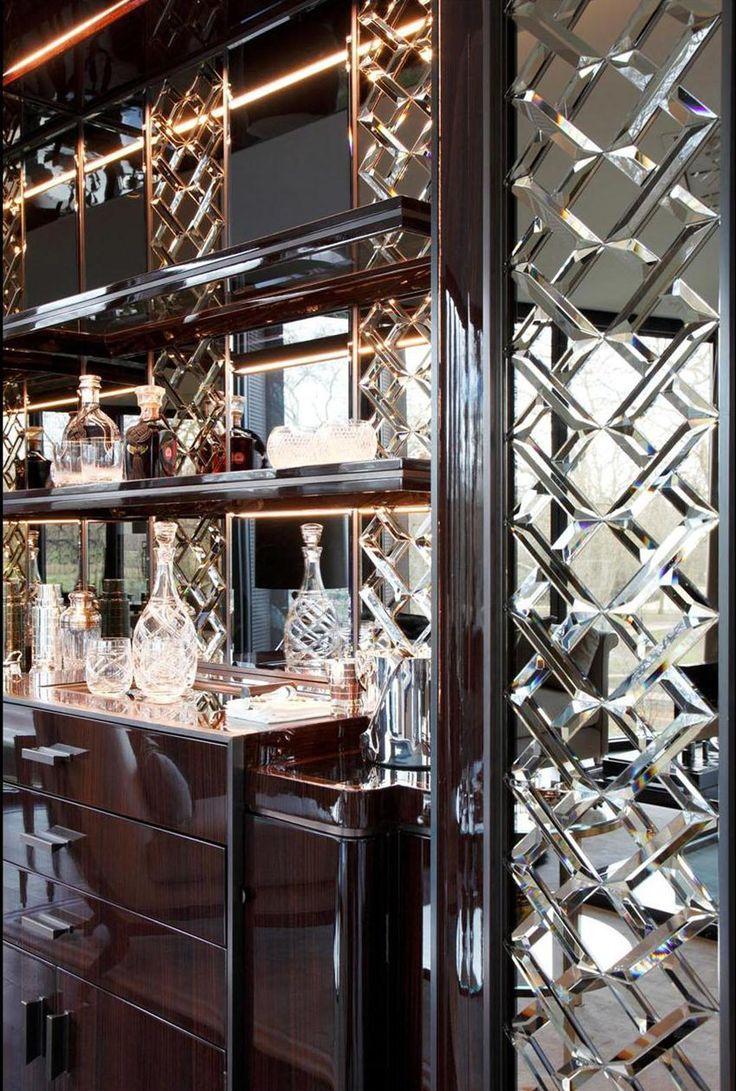 Bar Mirrors Cami Weinstein