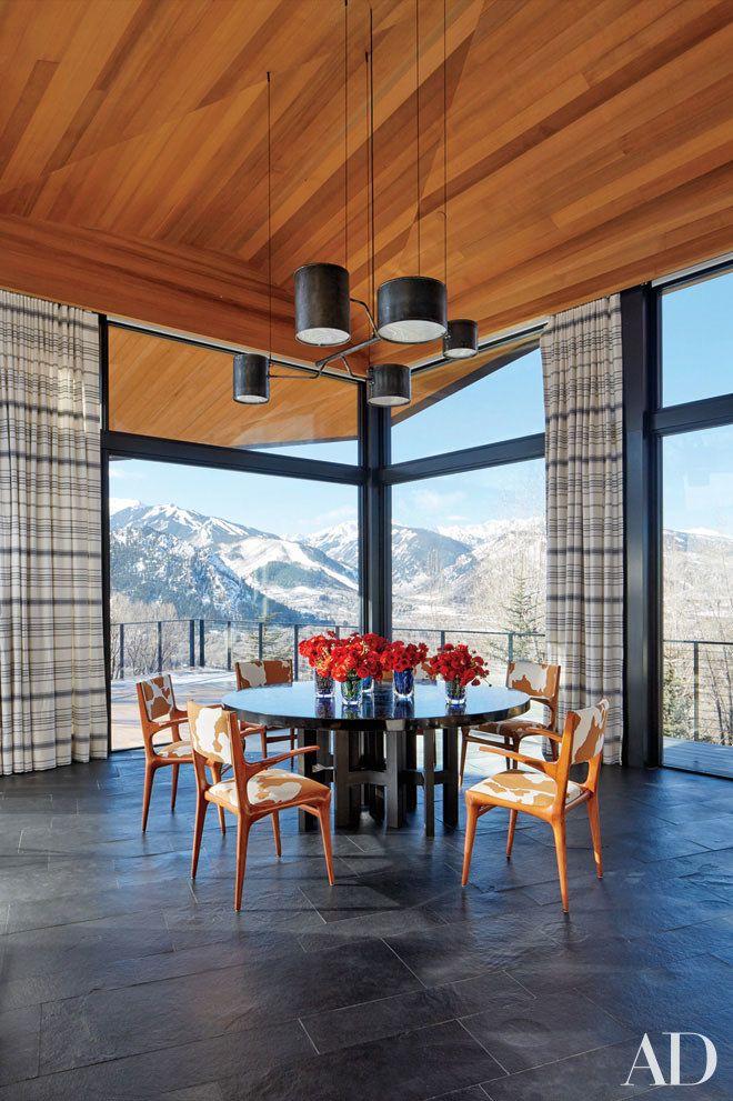Ski Retreat Cami Weinstien