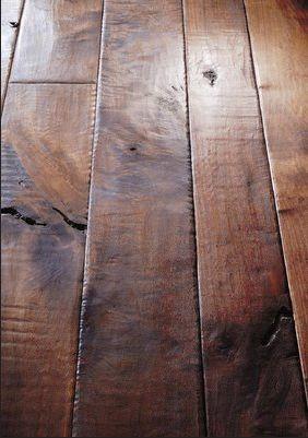 Wide Plank Hardwood Flooring Cami Weinstein