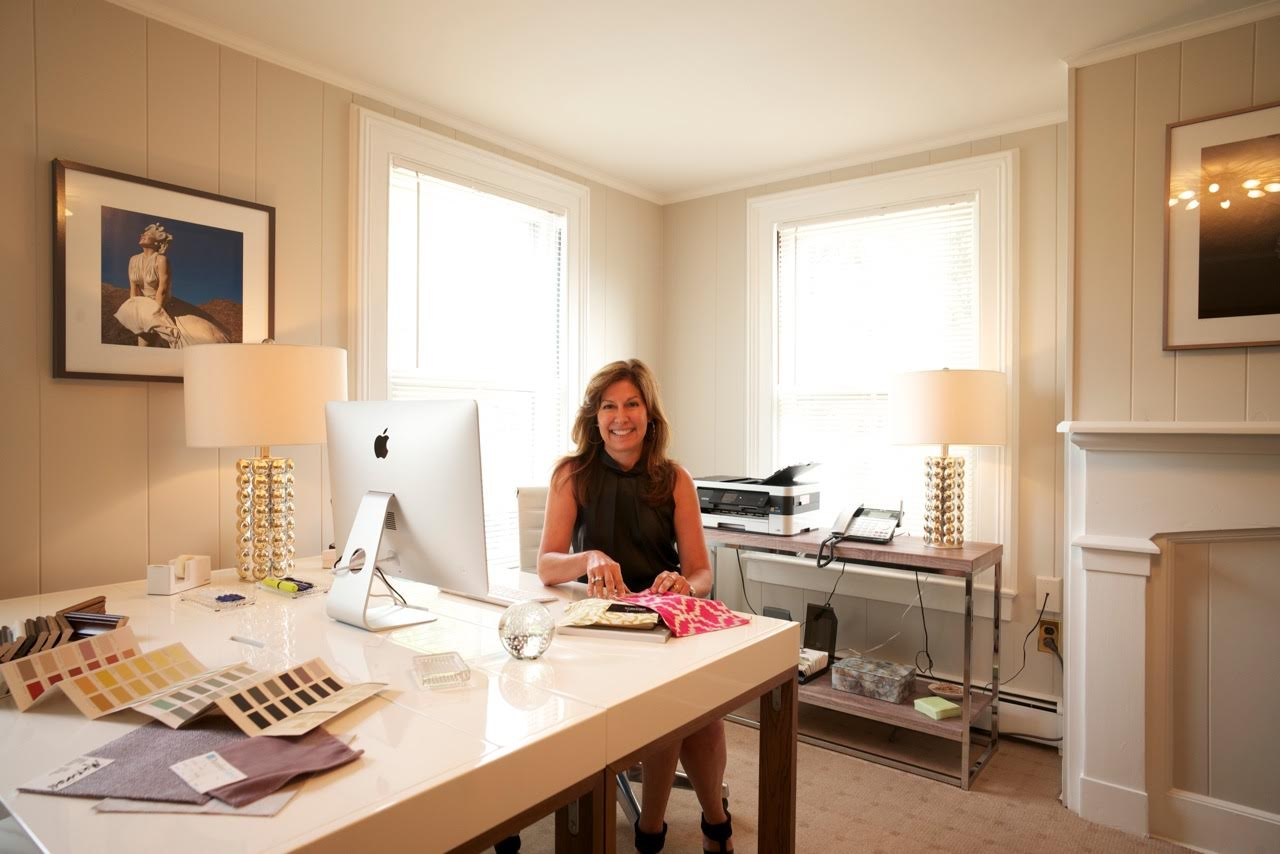 Greenwich Interior Designer