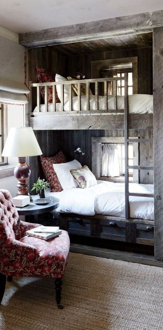 Apartment Therapy Cottage Bed Cami Weinstein