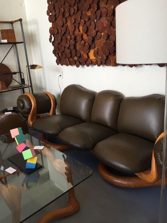 Furniture Modernism Week Cami Weinstein