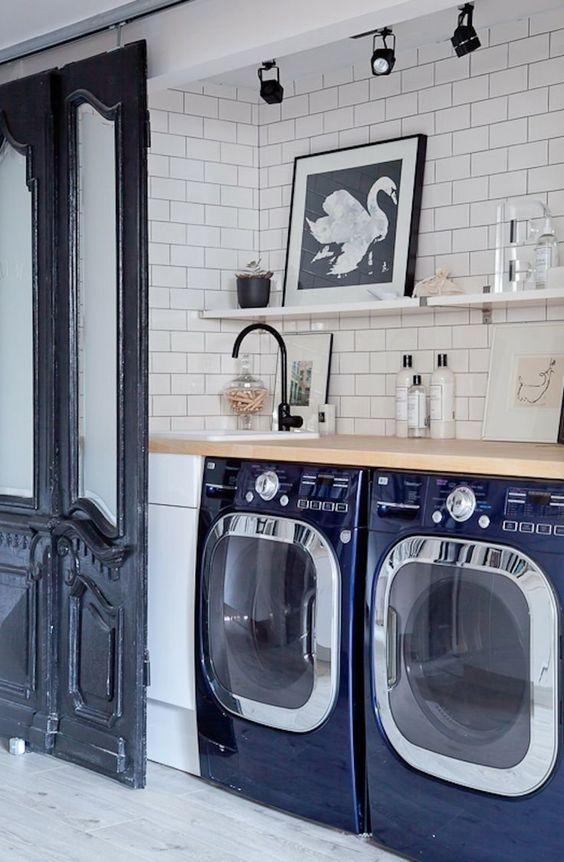 Laundry Room Appliances Cami Weinstein