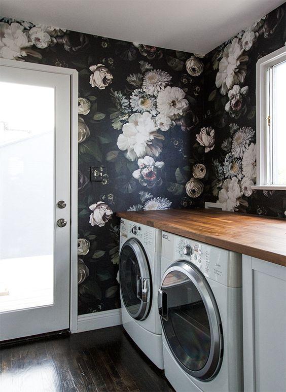 Laundry Room Cami Weinstein