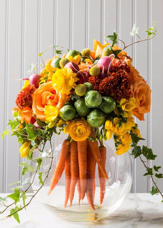 Bouquet Cami Weinstein Design Blog