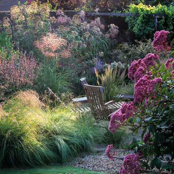 Natural Garden Cami Weinstein