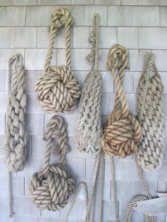 Nautical Knots Cami Weinstein