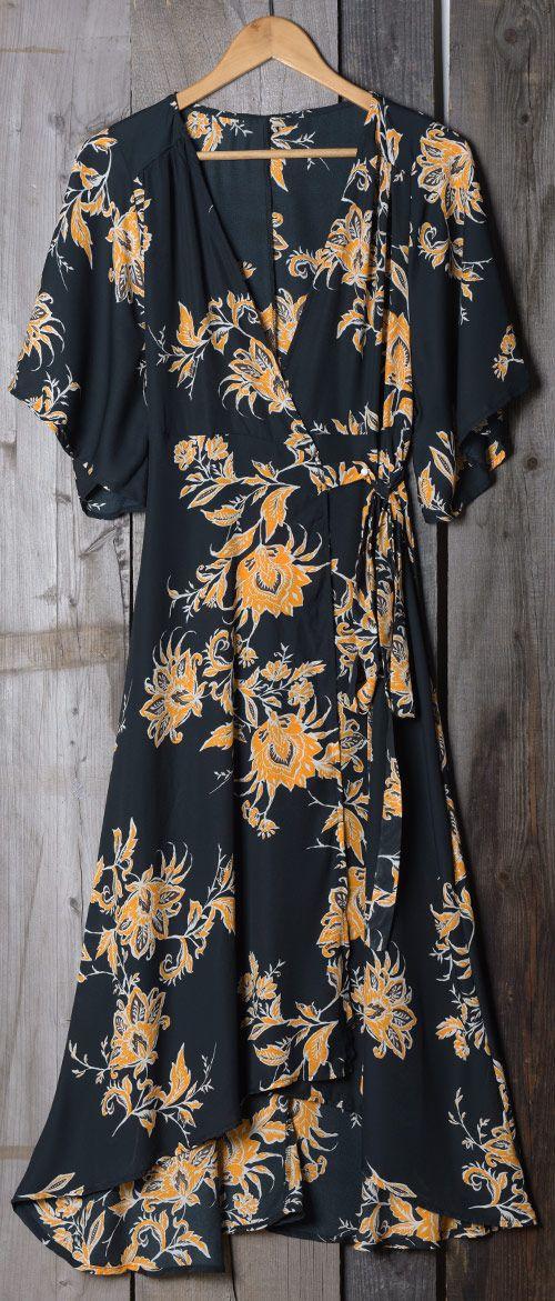 Summer Dresses Cami Weinstein