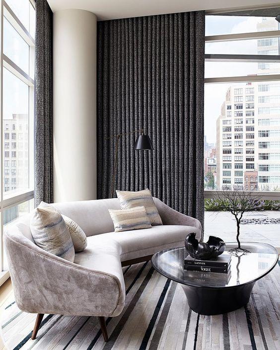 Furniture Sofa Cami Weinstein Designs