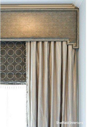 Valence Window Treatment Cami Weinstein
