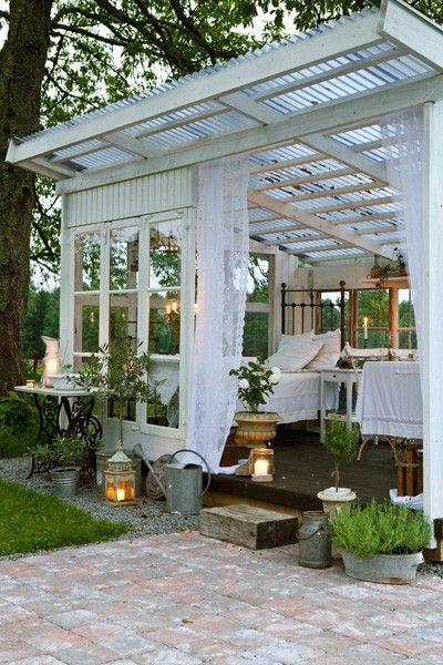 Sleeping Porches Blog Cami Weinstein 5