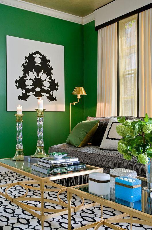 Living Room Design Cami Weinstein Designs