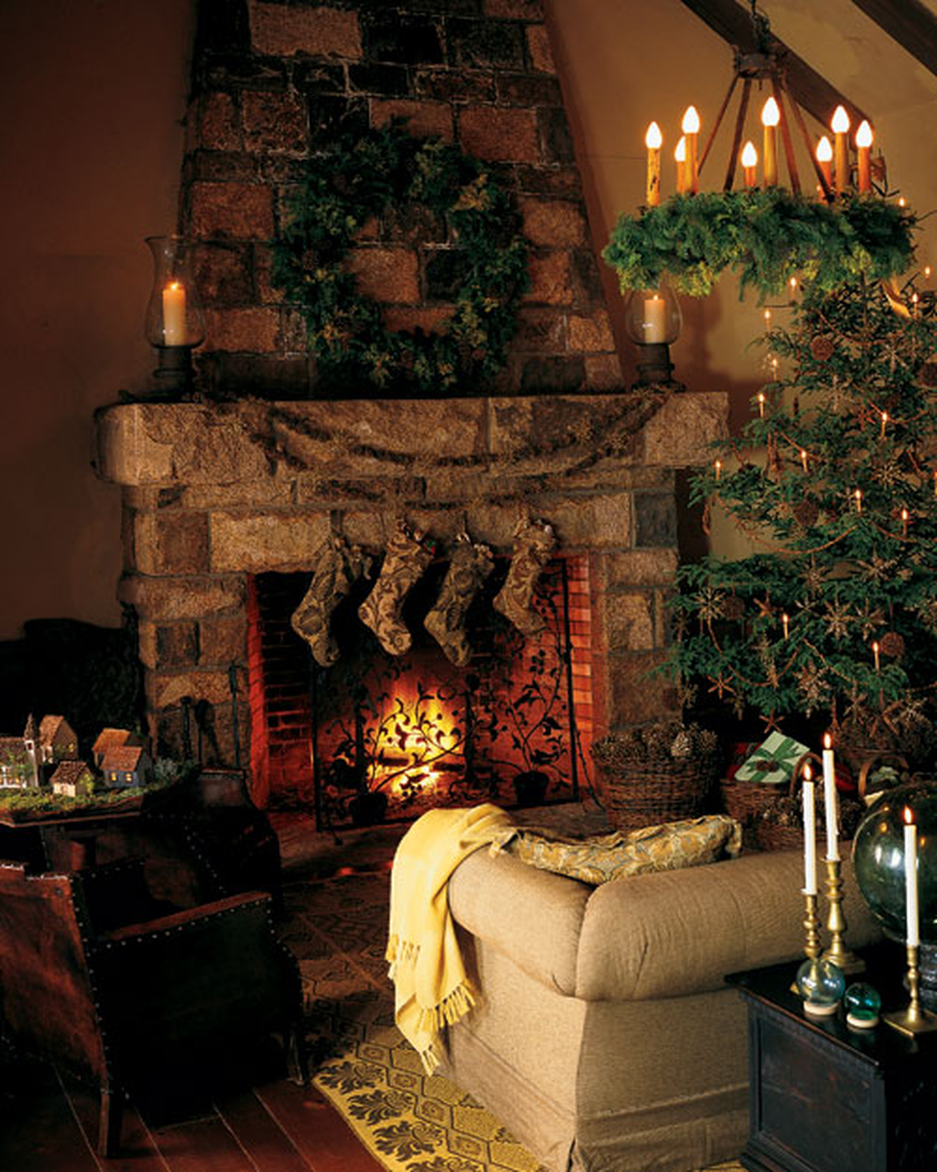 rustic-christmas-martha-stewart