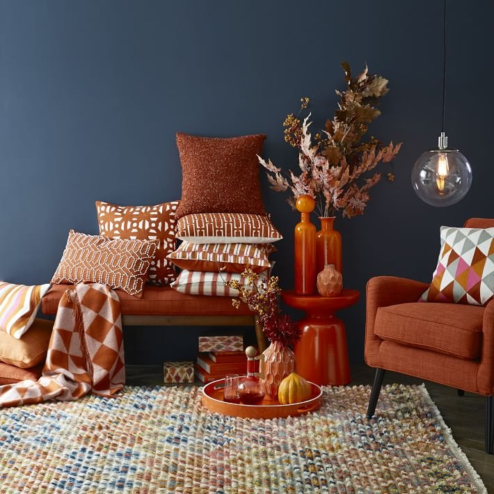 Cozy Fall Colors