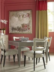 Chaddock Home Table Cami Weinstein