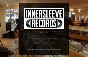 Innersleeve Records Cami Weinstein