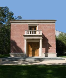 Leiber Museum Cami Weinstein