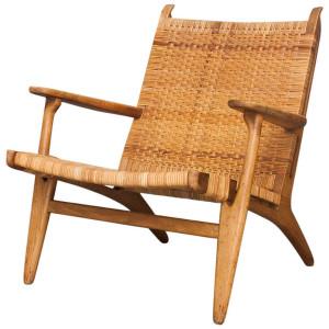 Lounge Chair Cami Weinstein