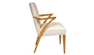 Meridian Chair C Weinstein