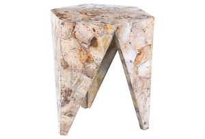 Petrified Wood Table C Weinstein