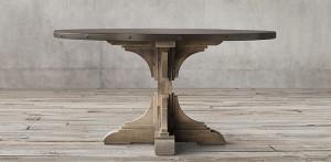 Restoration Hardware Table C Weinstein