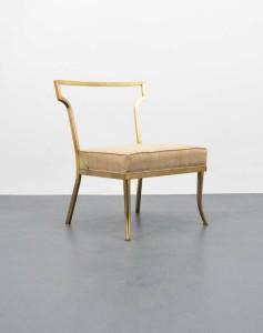 Williams Slipper Chair Cami Weinstein
